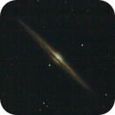 NGC 4565 Needle Galaxy,                                Brian Leshin