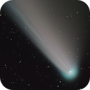 Closeup Rarely Seen, Comet NEOWISE - Yeah I still have more data!,                                Dan Bartlett