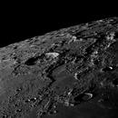 North Pole moon,                                Alessandro Bianconi