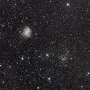 NGC6946,                                Malik