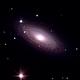 NGC2841,                                Rich