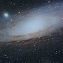 M31 - Andromeda Galaxy ,                                Alessandro Pensato