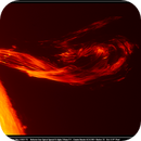 Mass Coronal Ejection ( Aug  22th 2013 ),                                jp-brahic