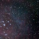 NGC 2244. Rosette Nebula,                                Sergei Sankov