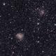 NGC 6946 / September 2017,                                Boutros el Naqqash