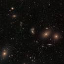 M 87, NGC 4486, NGC 4477, NGC 4473, NGC 4461, NGC 4438, The Eyes, NGC 4435, NGC 4425, NGC 4413, M 86, NGC 4406, NGC 4402, NGC,                                Tolga