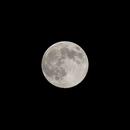 Full moon,                                Lukas Šalkauskas