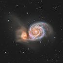 M51,                                xordi