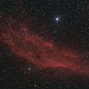 NGC1499 - California Nebula,                                Adam Drake
