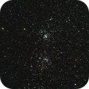 Double Cluster (NGC884 & NGC869),                                Pam Whitfield