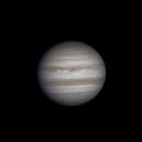 Jupiter 01-04-2014 anim 19h46 à 20h06 TU,                                Pulsar59