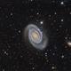 NGC 5364,                                DetlefHartmann