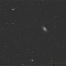 M64 Blackeye Galaxy,                                Michael Rector