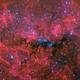 NGC6914,                                Juan José Picón