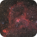 Heart and Soul,                                Pleiades Astropho...