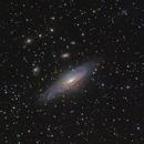 NGC 7331 / Deer Lick Group,                                Lars Stephan