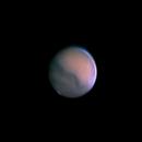 Mars 12.11.2020,                                Sergei Sankov