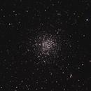 NGC 3201,                                Gary Imm
