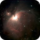 M42 with Atik Infinity Live Video CCD,                                Dave