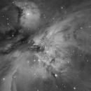 Trapesium,                                sky-watcher (johny)