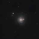 NGC 3344,                                Detlef Möller