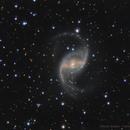 NGC 1530 - reworked,                                Lorenzo Siciliano