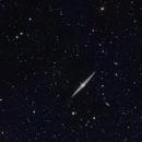 NGC4565,                                Ray Heinle