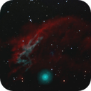 NGC 3242,                                Peter Goodhew