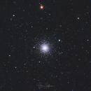 Messier 3, M3,                                Björn Hoffmann