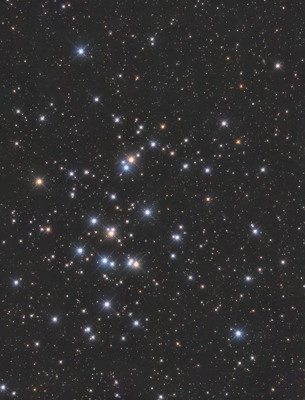 Messier 44,                                peterfritzenwallner