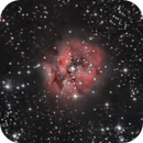 IC5146, Cocoon nebula,                                iva