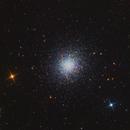 The Great Globular Cluster in Hercules (M13),                                Michael Kalika