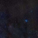 Comet Lovejoy Widefield,                                msmythers