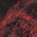 Red Dragon Nebula,                                sergio.diaz
