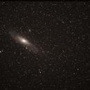 Andromeda Wdiefield,                                GarethA
