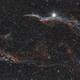 Veil Nebula (NGC6960),                                Arnau Romaguera C...