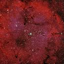 IC 1396 Elephant Trunc,                                Joachim