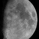 Lunar Mosaic,                                Lauri Kangas