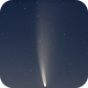 Comet Neowise C/2020 F3,                                Connolly33