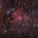 Sh2-155 Cave Nebula,                                tommy_nawratil