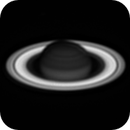Saturn | 2019-08-21 4:43 | CH4,                                Chappel Astro
