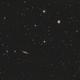 Owl Nebula M97 with Galaxy M108,                                Enrico