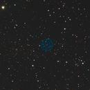 Planetary Nebula - Abell 39 - Hercules,                                Michael Broyles