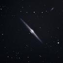 NGC 4565 Needle Galaxy,                                Mat