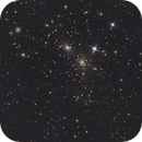 Abell 1656 - Coma cluster,                                Ymevel