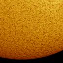 Sun Chromosphere 002,                                Luk