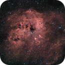 IC410 - Les Têtards,                                ZlochTeamAstro