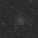 NGC 7789 Caroline's Rose,                                Mathieu Guinot