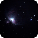 The Great Orion Nebular,                                Ivan Hancock