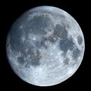 Moon Mosaic,                                Carsten Eckhardt